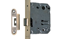 Bronze lockbody with antipanic system (70 mm) / Ref. 720HPR