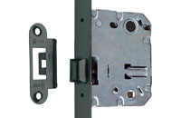 Bronze lockbody with antipanic system (70 mm)/ Ref. 730HPR